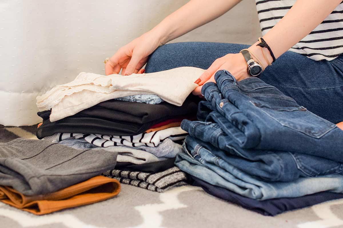 5 truques infalíveis para secar roupa no inverno sem máquina