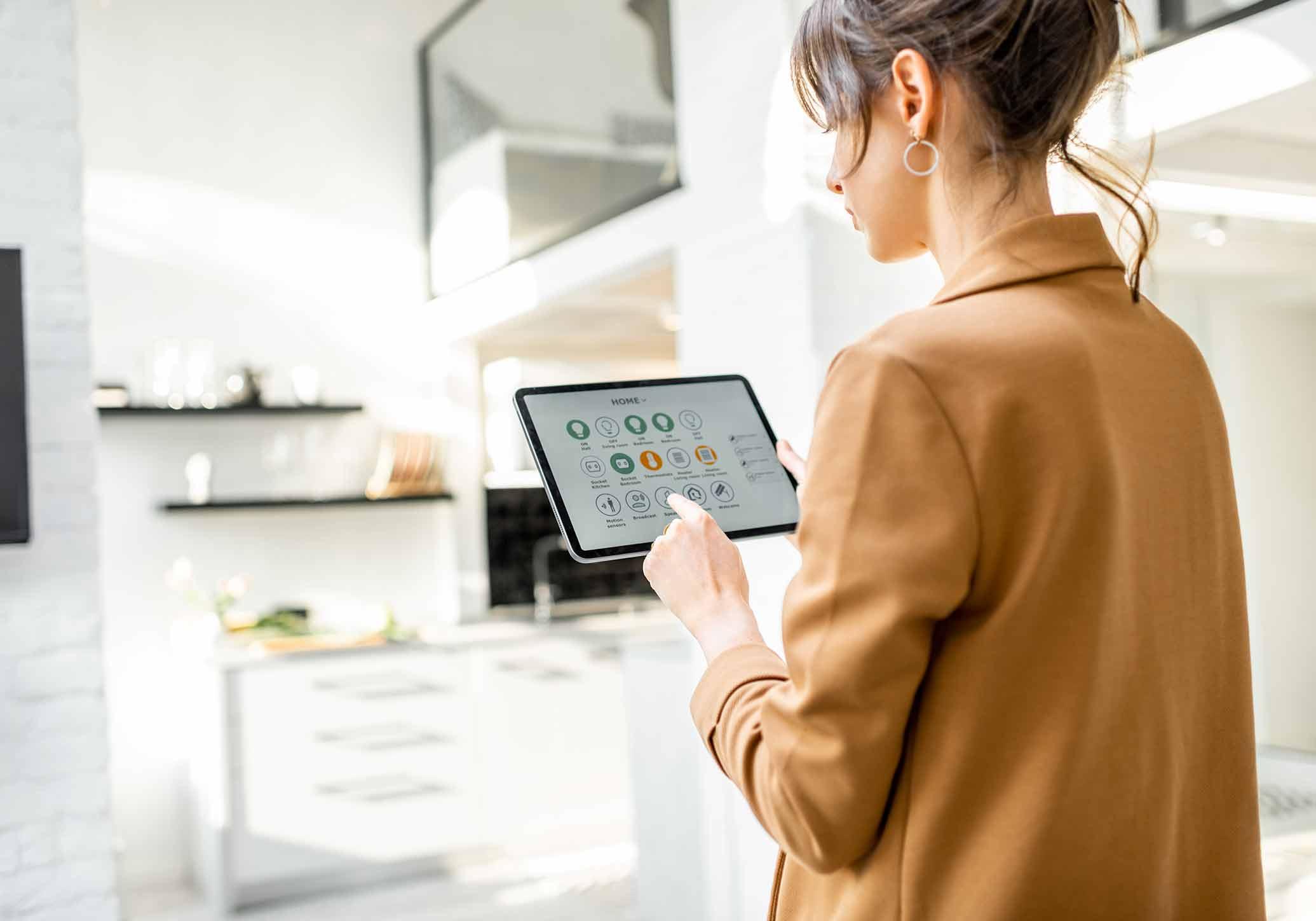 Casa inteligente: 9 dispositivos para poupar energia