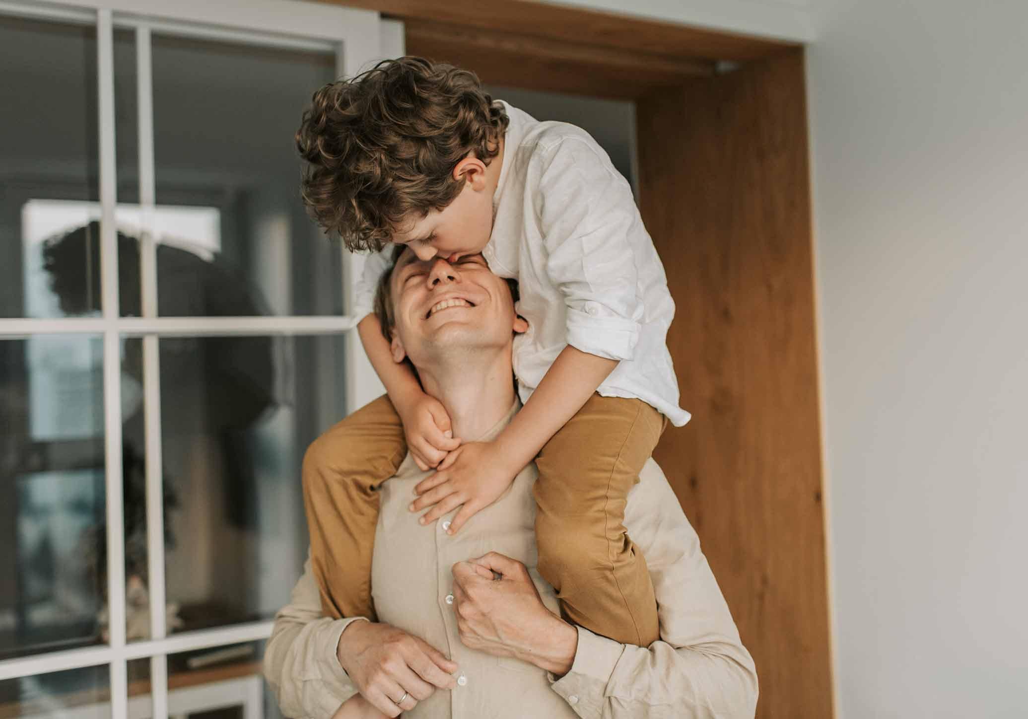 7 atividades para o Dia do Pai