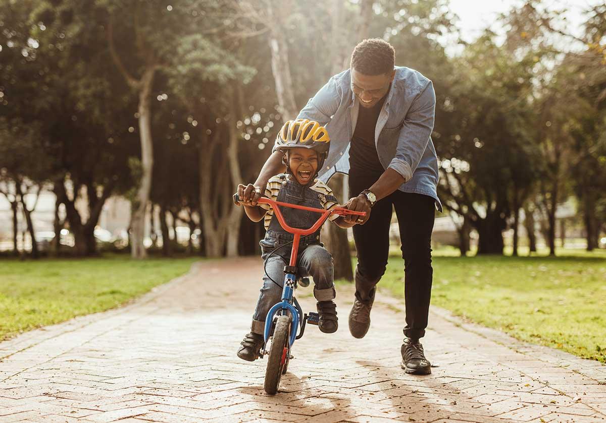 Bicicletas para crianças: como escolher o modelo certo?
