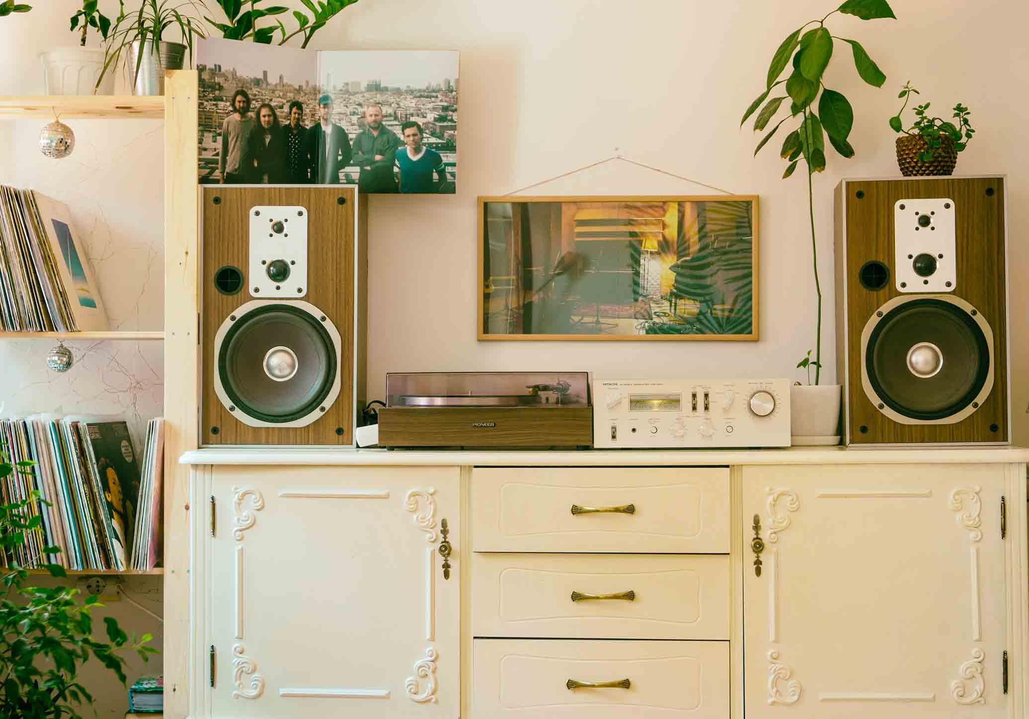 Decoração vintage: 7 ideias originais para tua casa