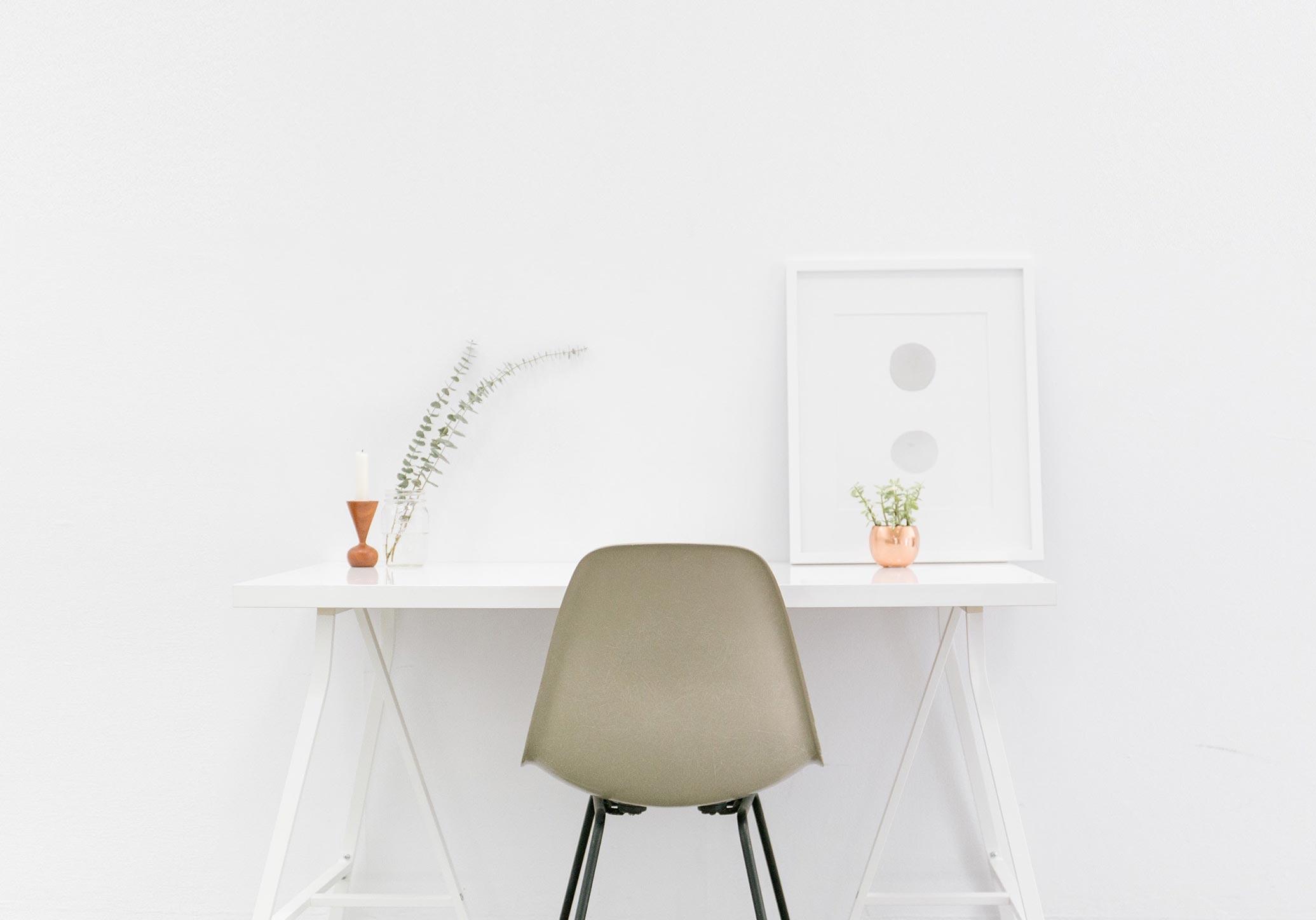 7 truques para adotares um estilo de vida minimalista