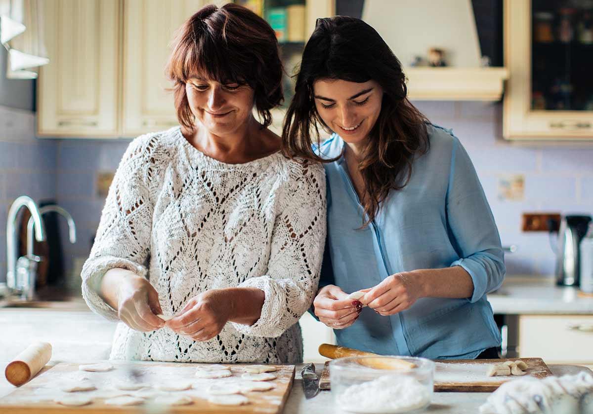 12 boas ideias para celebrar o Dia da Mãe