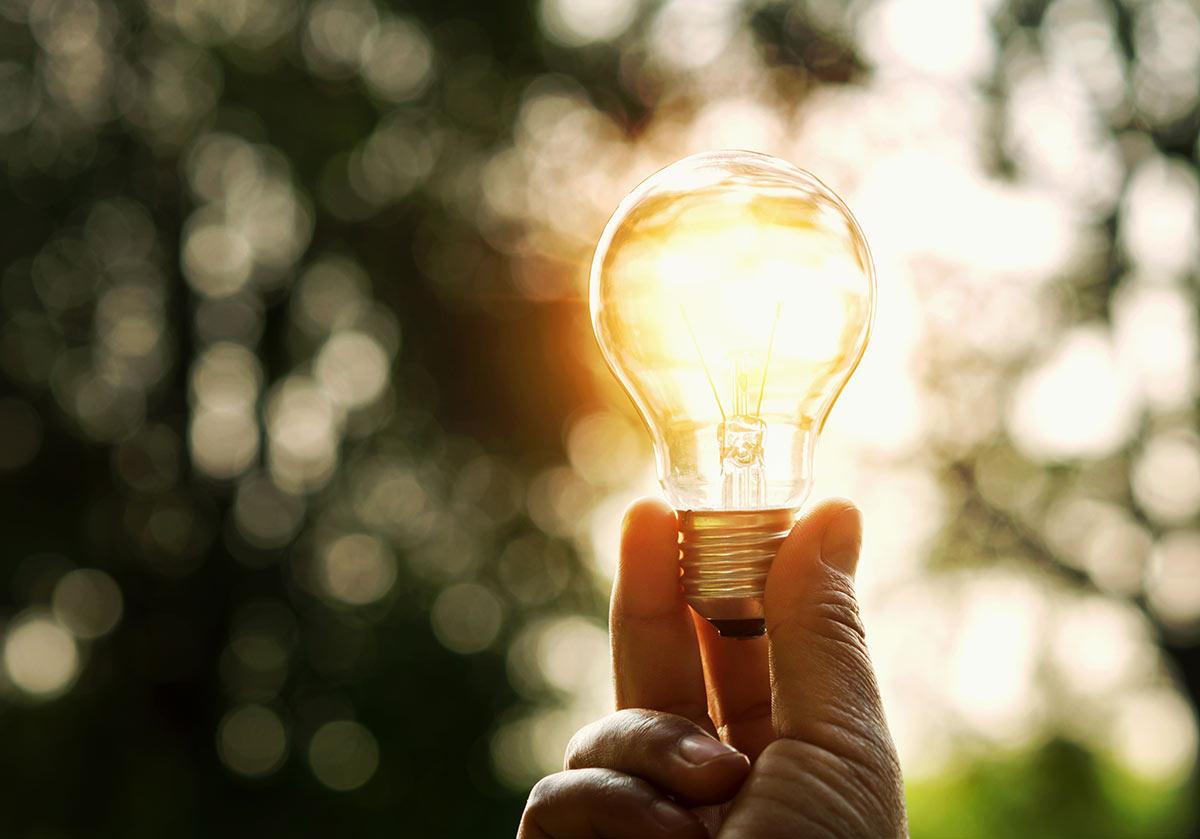 Como melhorar a eficiência energética da tua casa