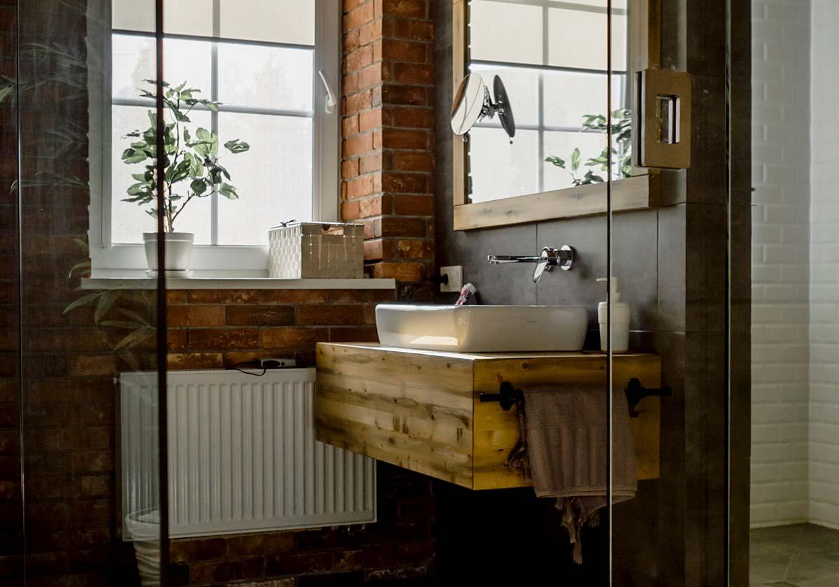 Dicas para remodelar a casa de banho com um orçamento pequeno