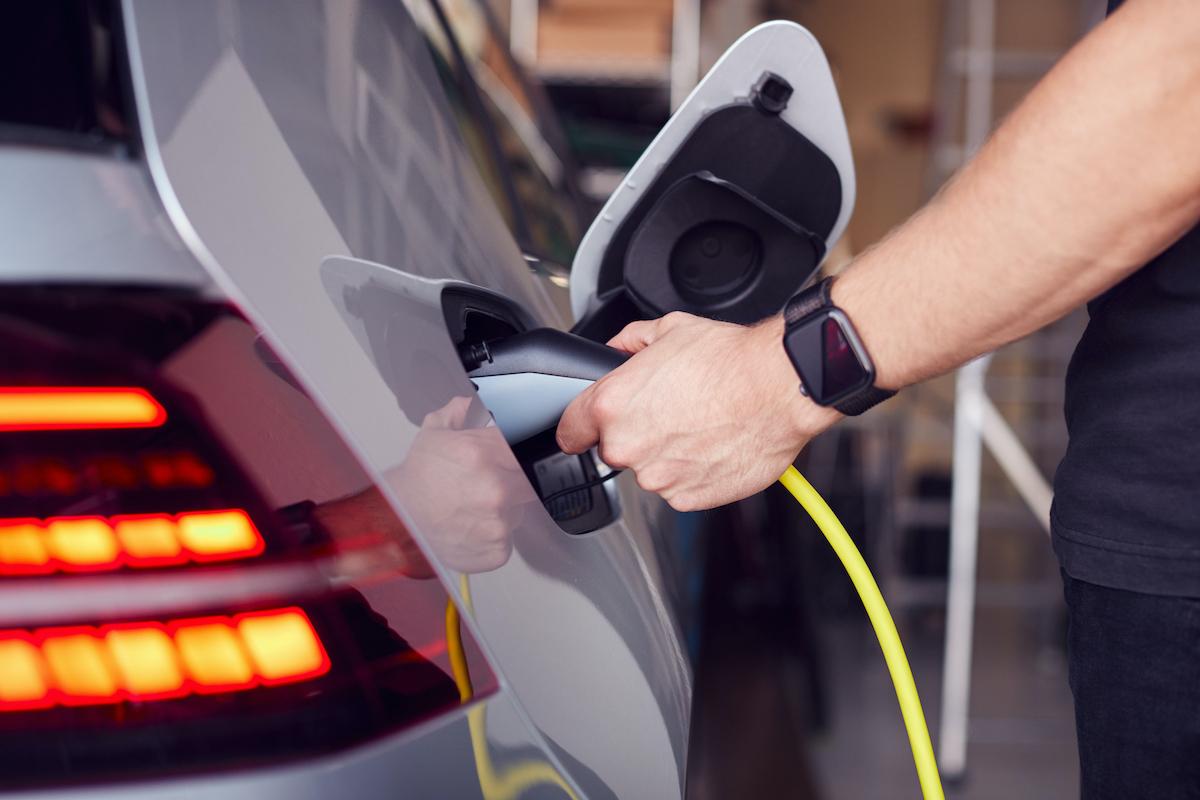 4 carros elétricos usados até 10.000€
