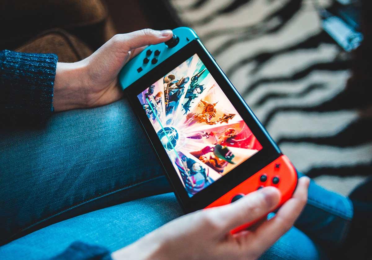 Os melhores jogos para Nintendo Switch