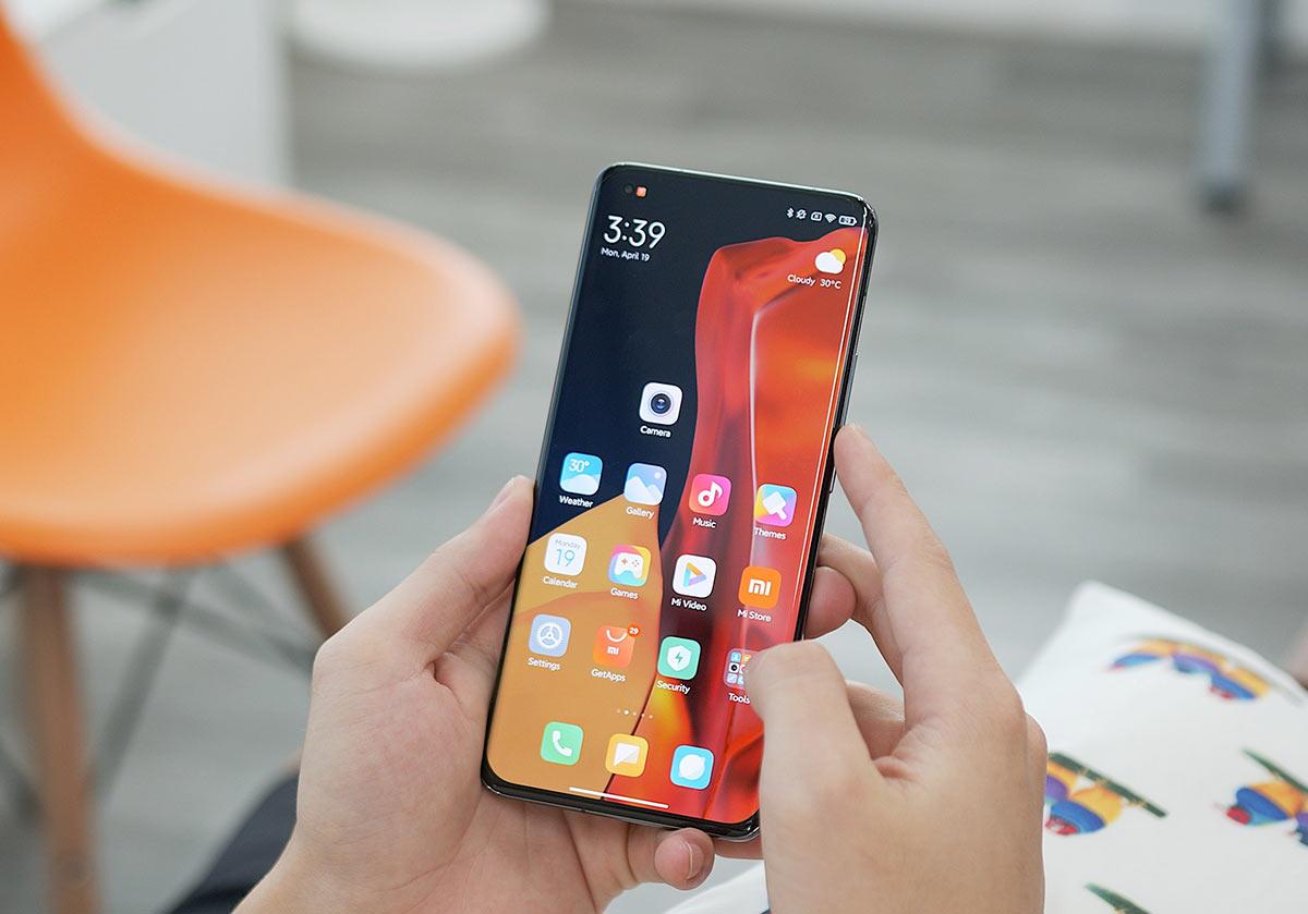 Os melhores smartphones da gama Xiaomi Mi 11