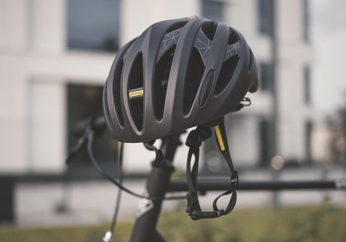 Como escolher o melhor capacete de bicicleta?