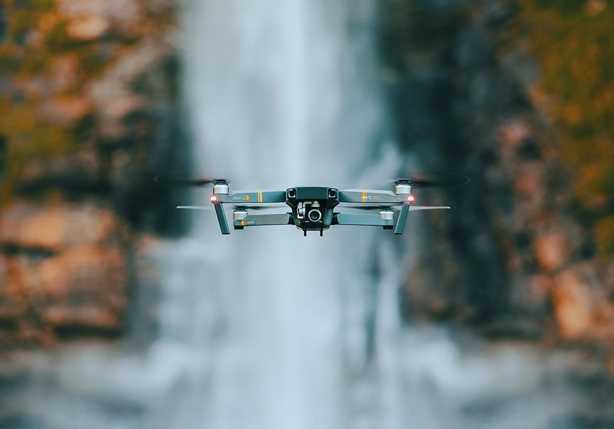 Os 5 melhores drones baratos para comprar em 2021