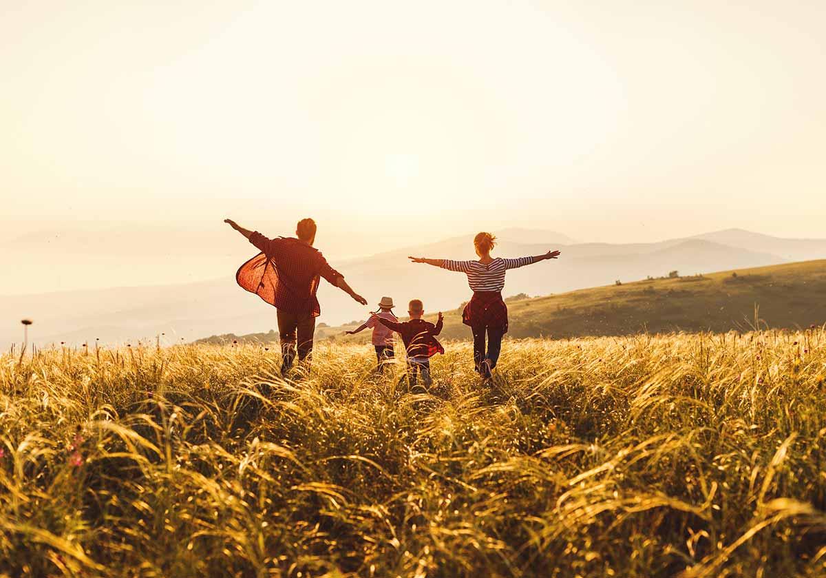 Férias com crianças: os melhores destinos em Portugal