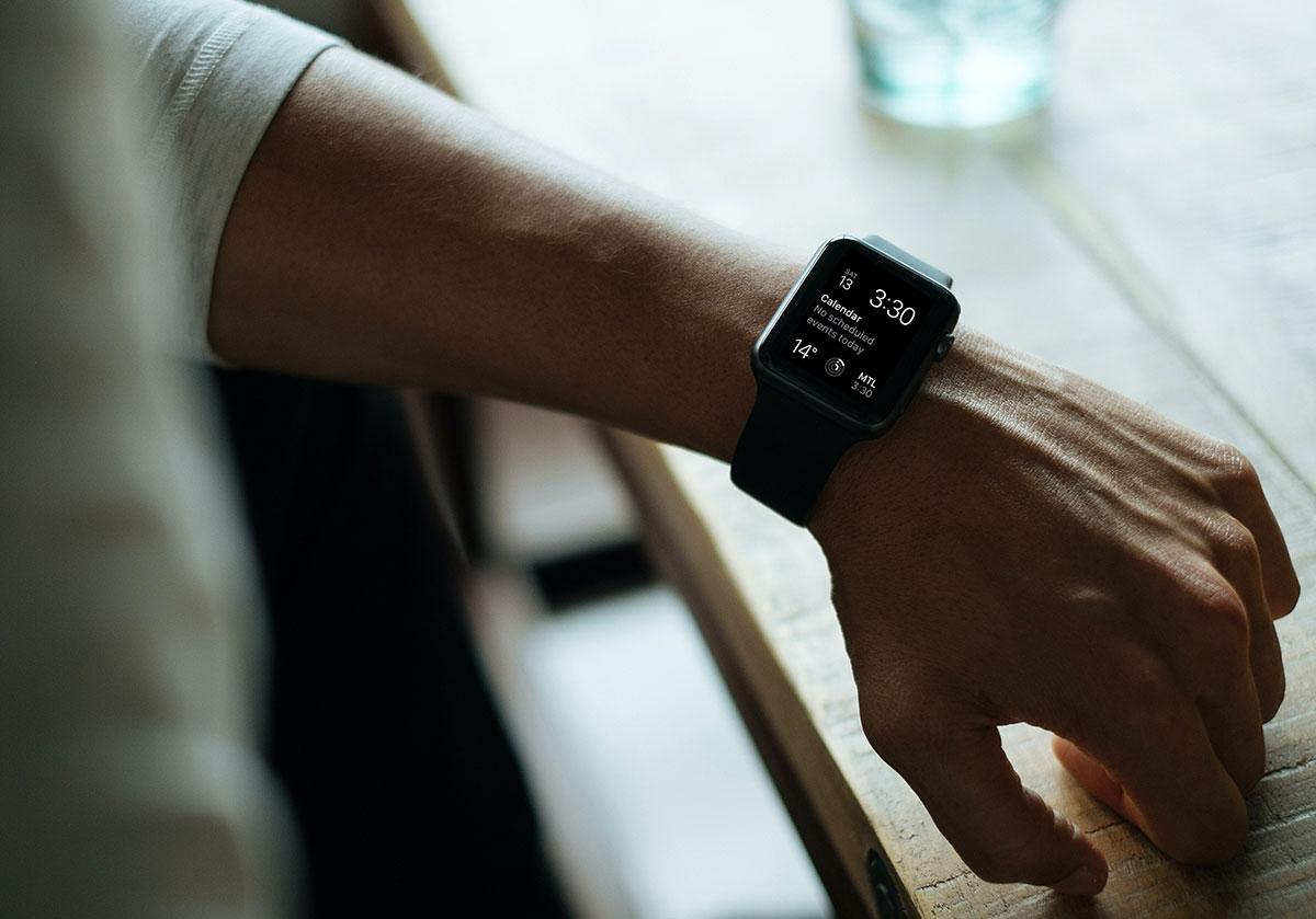 Smartwatch ou Smartband: qual é a diferença?