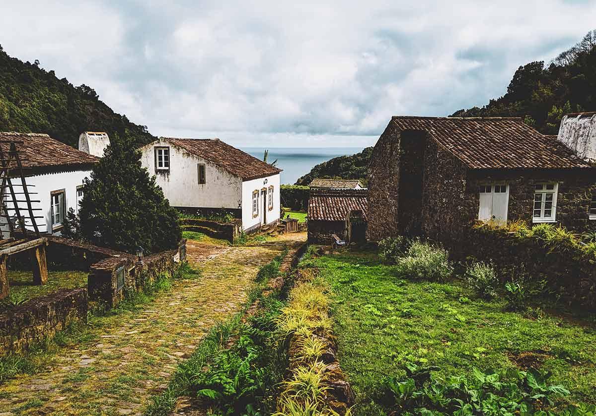 Os 10 melhores destinos para fazer turismo rural em Portugal