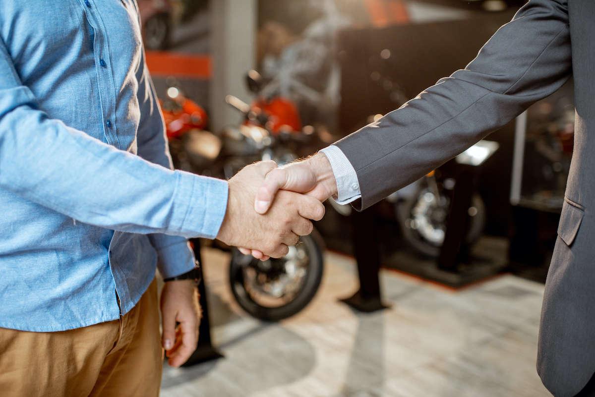 5 dicas para vender uma moto em segurança no OLX