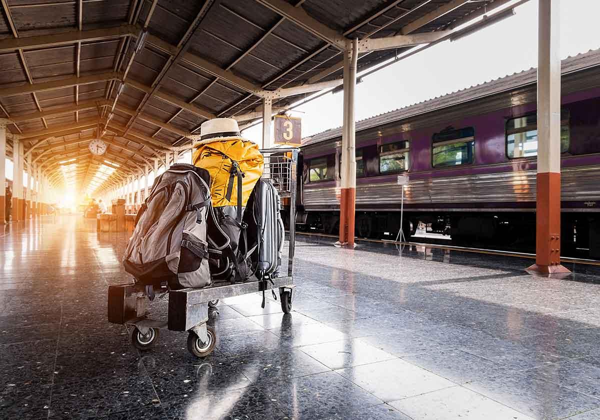 Vais viajar? Vê como fazer a mala de viagem
