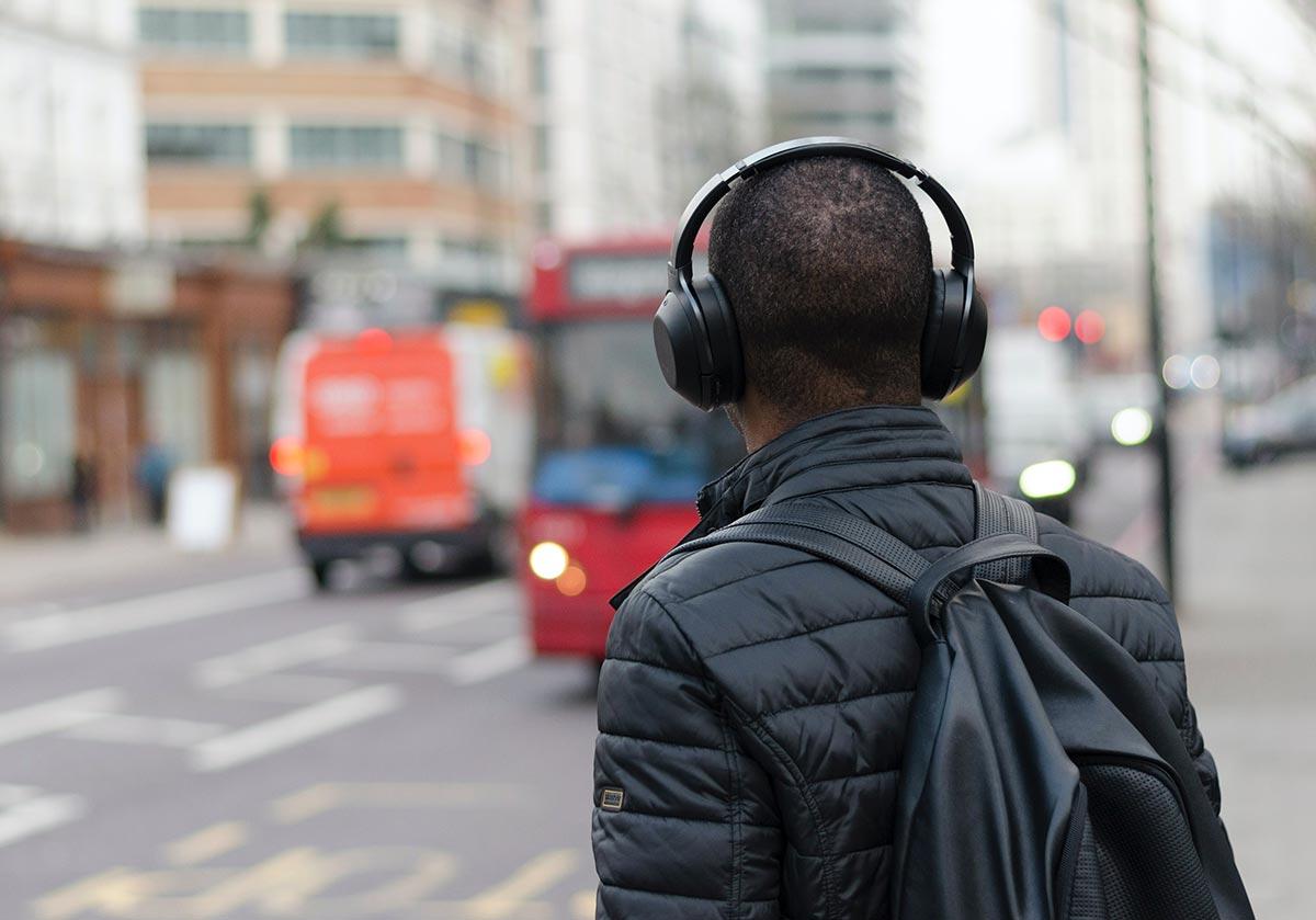 Os melhores headphones Bluetooth