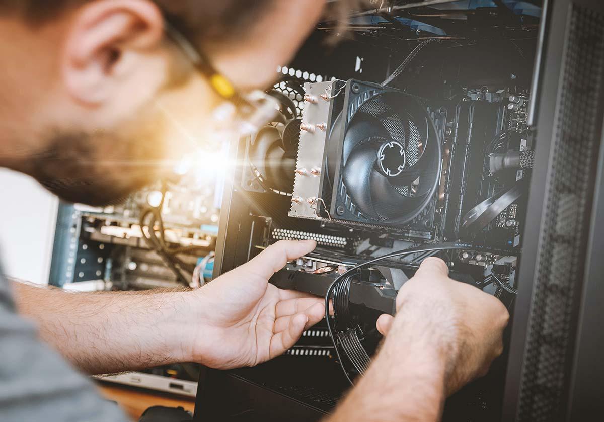 As melhores motherboards até 100€