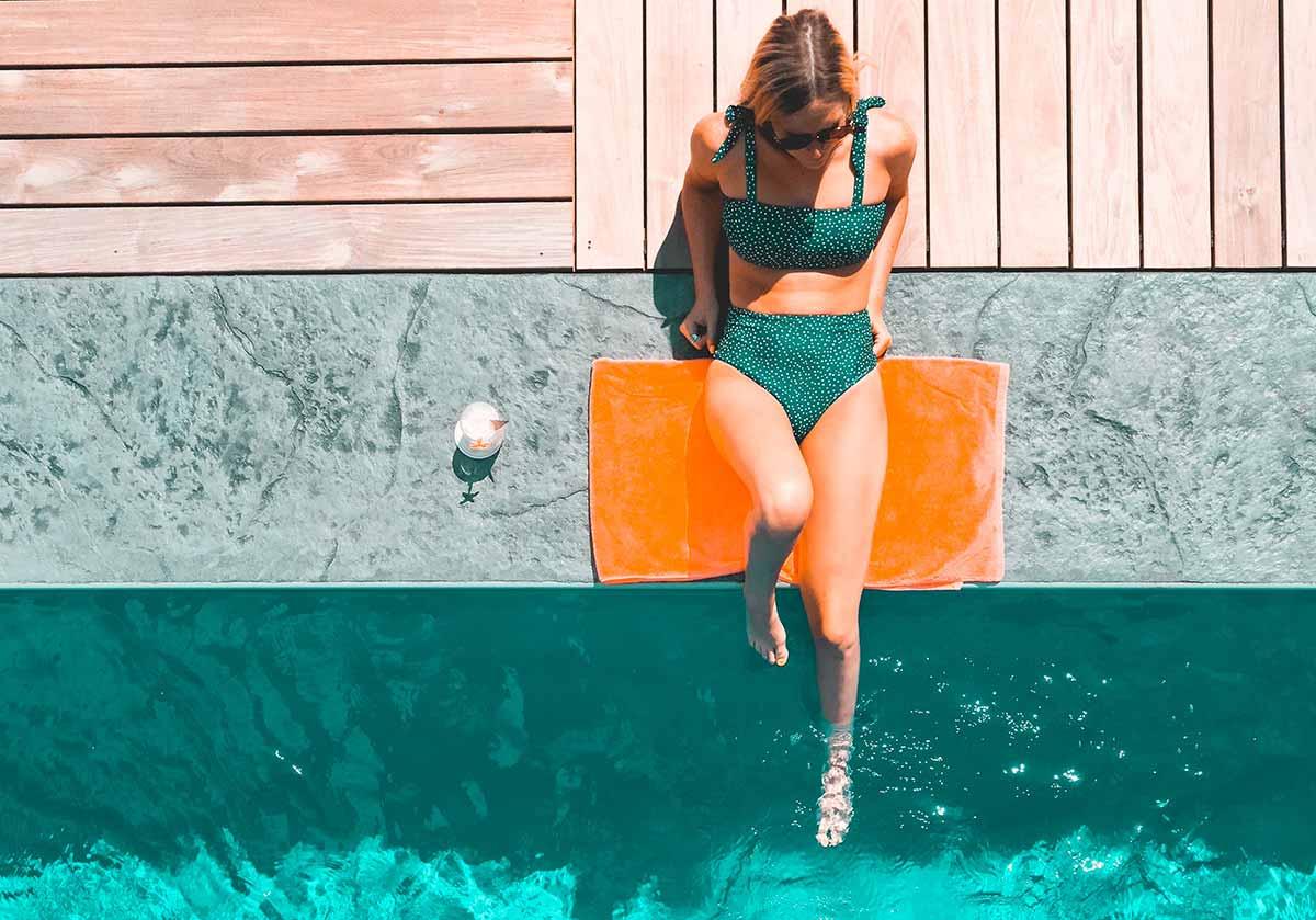 Quanto custa fazer uma piscina?