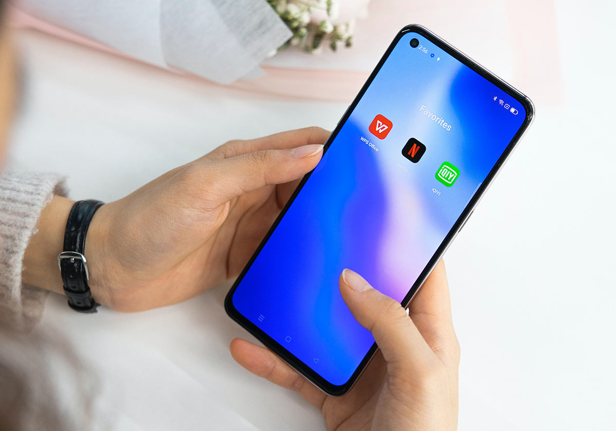 Os melhores telemóveis OPPO de 2021