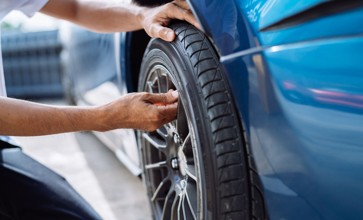 Como escolher os melhores pneus para o teu carro?
