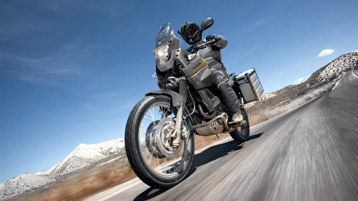 4 motos todo o terreno por menos de 3.000€