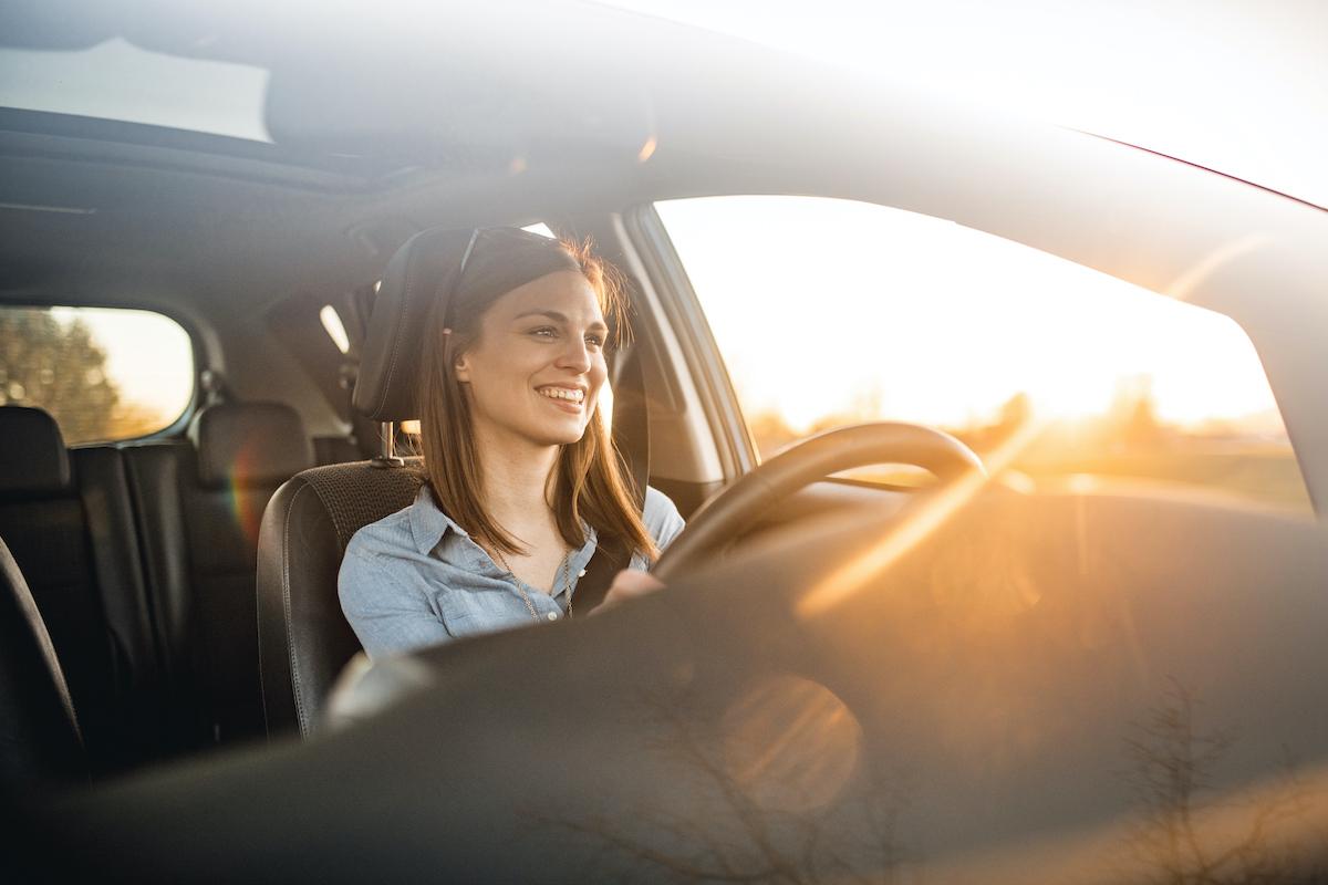 Comprar carro: a importância do test drive