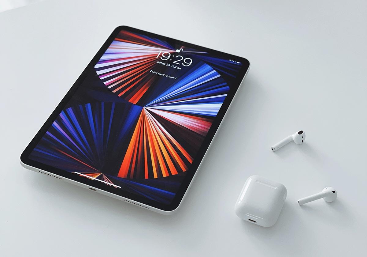 Qual é o melhor iPad para mim?
