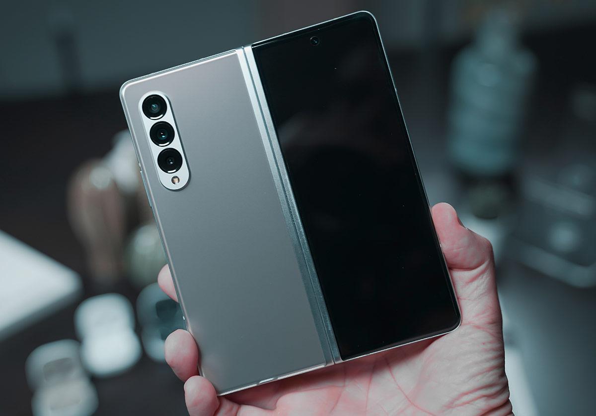 Os novos telemóveis Samsung Galaxy para este ano