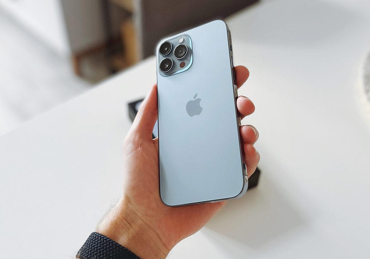 iPhone 13: tudo sobre o topo de gama da Apple